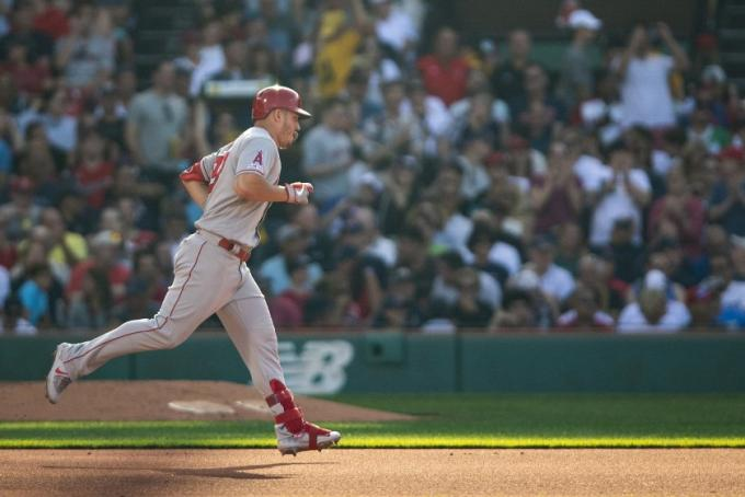 Los Angeles Angels of Anaheim vs. Chicago White Sox [CANCELLED] at Angel Stadium of Anaheim